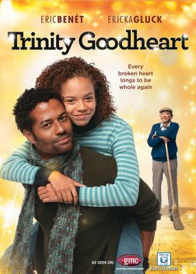 TRINITY GOODHEART BY BENET,ERIC (DVD)
