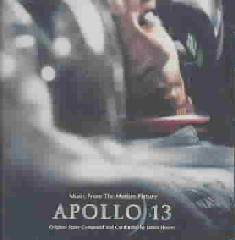 APOLLO 13 (OST) (CD)