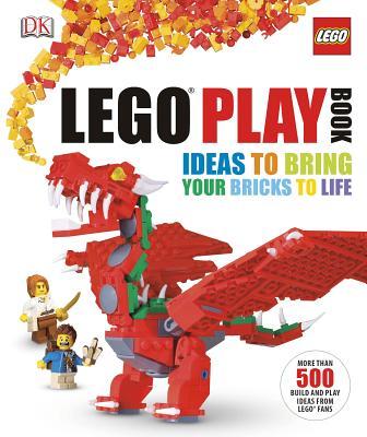 LEGO Play Book By Lipkowitz, Daniel/ Farshtey, Gregory