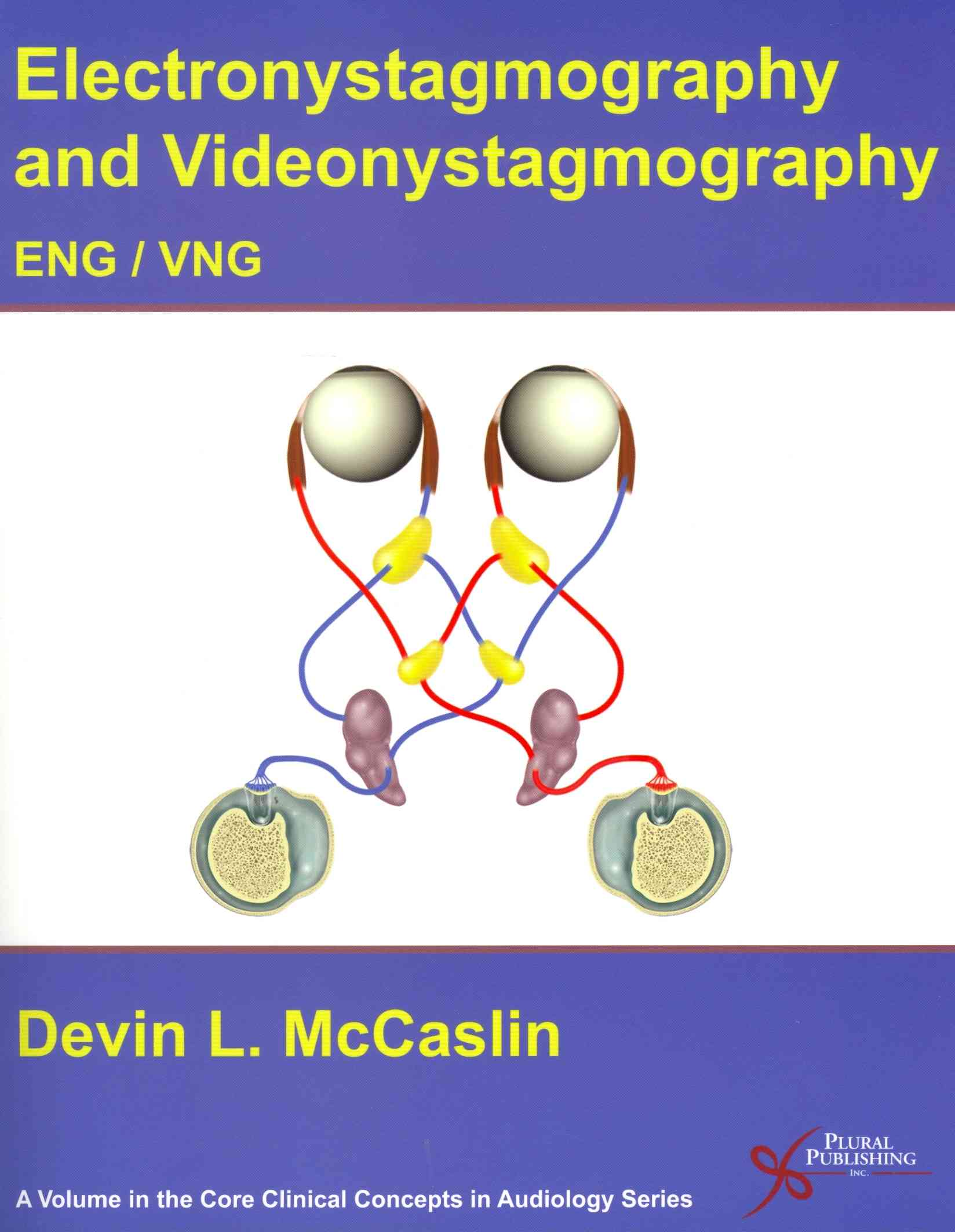 Eng/Vng By Mccaslin, Devin Lochlan